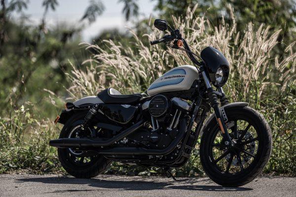 Harley-Davidson IRON1200