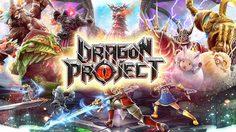 Dragon Project ประกาศอัพเดทธาตุใหม่ ธาตุแสง และธาตุมืด!