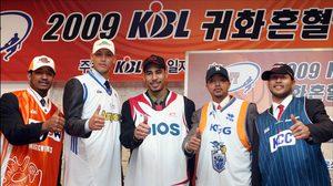 ช่วยเด็กในชาติ! บาสเกาหลีใต้ออกกฎจำกัดความสูงนักกีฬาต่างชาติ