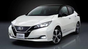 New Nissan Leaf เปิดตัวแล้วที่สหราชอาณาจักร ด้วยราคาเริ่มต้นที่ 968,398 บาท