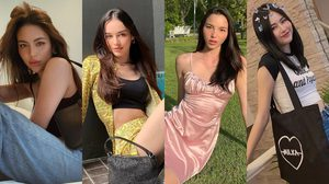 ทำความรู้จัก 4 สาวแก๊งกุหลาบไฟ จากละคร ธิดาซาตาน 2021