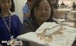 ฟิลิปปินส์เผยโฉมเพชรที่ยึดมาจากภรรยาอดีตผู้นำ