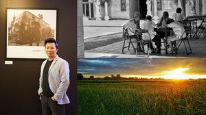 ใหญ่ กฤดา ร่วมแชร์มุมมองที่มีต่อคนไทย และความเป็นไทย ในแคมเปญ ThaiPicStory จาก Huawei