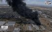 เหตุไฟไหม้โกดังยางรถยนต์ในออสเตรเลีย