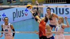 ลูกยางสาวไทย พ่ายสาวเซิร์บ 0-3 ประเดิมคัดเลือก โอลิมปิกเกมส์ 2020