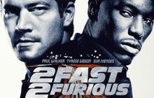 8 เรื่องที่คุณอาจจะไม่เคยรู้กับ 2 Fast 2 Furious