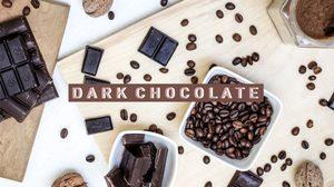 ประโยชน์ดีๆ ของดาร์กช็อกโกแลต
