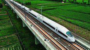 ครม.ทุ่ม 1.7 แสนล้าน ลุยรถไฟความเร็วสูง กรุงเทพ-โคราช