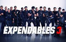 The Expendables 3 โคตรมหากาฬ ทีมเอ็กซ์เพ็นเดเบิลส์ 3