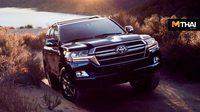 Toyota Land Cruiser ยังได้ไปต่อในอเมริกา โมเดลใหม่คาดเปิดตัวปี2020