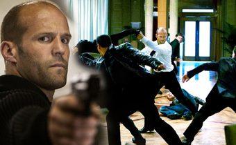 5 ฉากแอคชั่นสุดเจ๋งของ Jason Statham