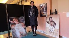 ตั้ก บงกช เป็นปลื้ม คอหนังญี่ปุ่นสนใจเข้าไปชมหนัง Sad Beauty ในงานเทศกาลหนังโอซาก้าฯ