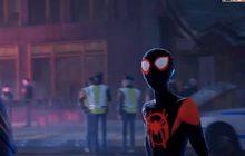 เพลงประกอบหนัง Spider-Man: Into the Spider-Verse ขึ้นอันดับ 1 ชาร์ตเพลงออนไลน์