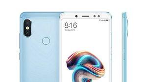 Hot มาก! Xiaomi Redmi Note 5 Pro ขายหมด 3 แสนเครื่องใน 10 วินาที!