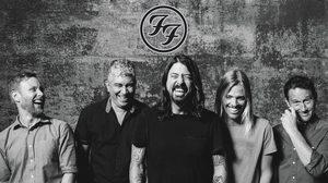 แจกบัตรฟรี Foo Fighters Live in Bangkok จำนวน 5 ใบ