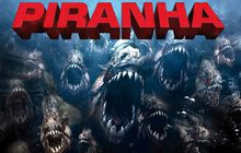Piranha 3D ปิรันย่า กัดแหลกแหวกทะลุ