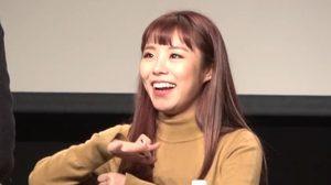 แฟนคลับชื่นชม ฮวีอิน MAMAMOO ใช้ภาษามือสื่อสารกับแฟนคลับที่เป็นใบ้