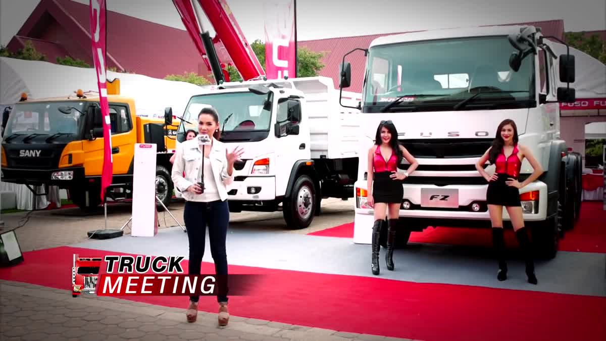 Truck Meeting : Carlover