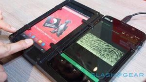 Samsung Galaxy S10 เลือกระบบสแกนนิ้วใต้จอ ultrasonic สุดเทพจาก Qualcomm