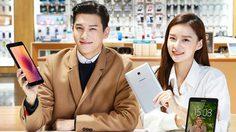 เปิดตัว Samsung Galaxy Tab A รุ่นใหม่ จอ 8 นิ้ว รองรับฟีเจอร์ใหม่ Bixby Home