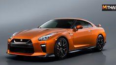 Nissan e-GT-R พัฒนาซูเปอร์คาร์พลังงานไฟฟ้า คาดทำตลาดในทศวรรษหน้า