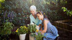 ผลวิจัยชี้ ทำสวน อาจจะเป็นเคล็ดลับทำให้อายุยืนแตะ 100 ปี!