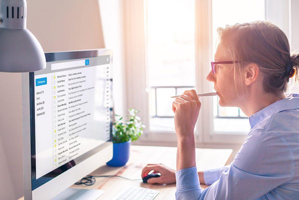 เทคนิคการส่ง Email ที่มั่นใจได้เลยว่า ปลายทางต้องเปิดอ่านแน่นอน