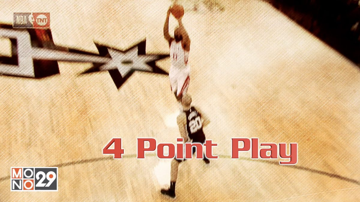 4 Point Play