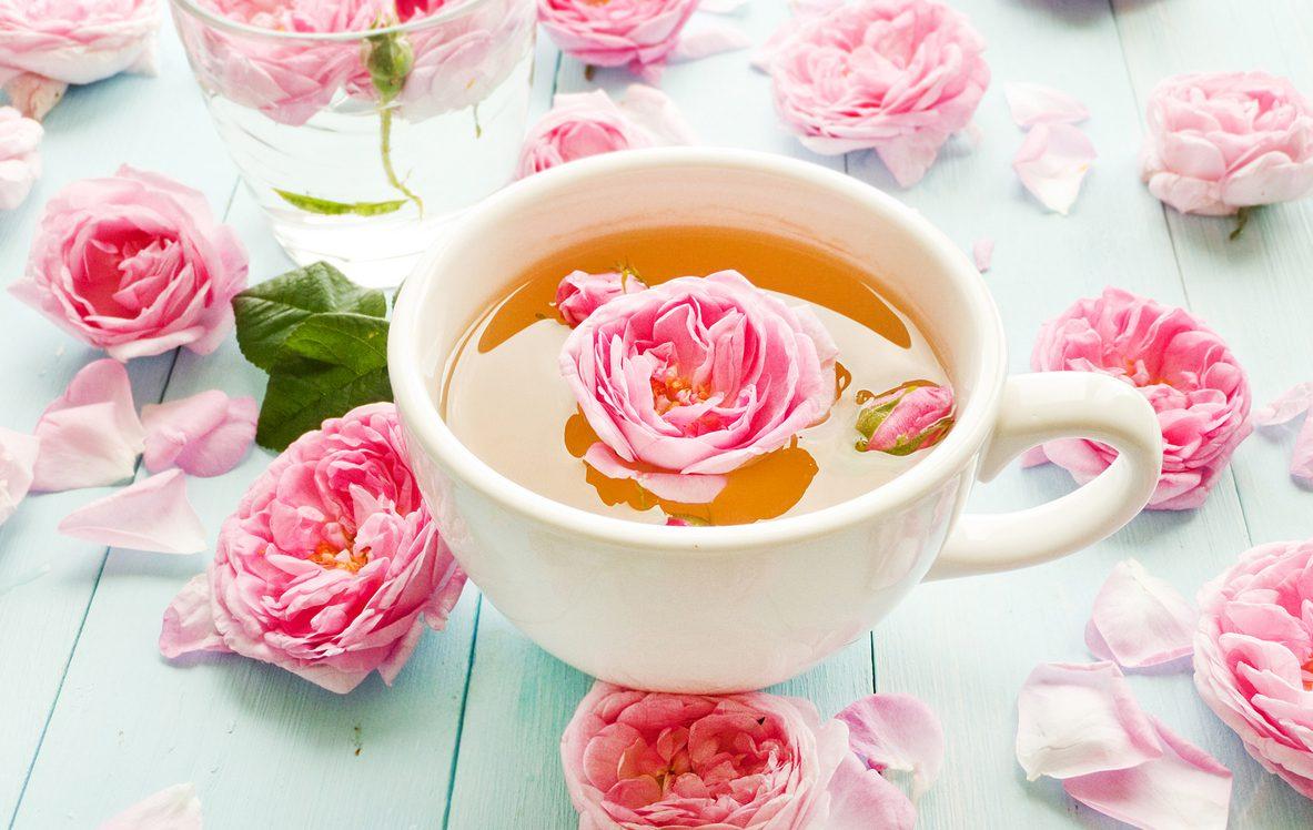 5 ดอกไม้กินได้ สรรพคุณทางยาเพียบ หอม อร่อย ดีต่อสุขภาพ!!