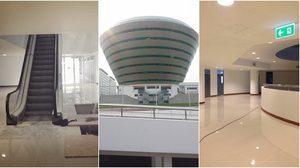 โฉมใหม่ โรงเรียนโยธินบูรณะ โรงเรียนที่อลังการงานสร้างที่สุด