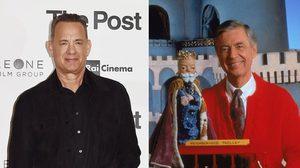 ทอม แฮงก์ส เตรียมรับบทเป็น มิสเตอร์ โรเจอร์ส ในหนังชีวประวัติ You Are My Friend