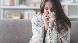 ไขข้อสงสัยให้เลิกงง เป็นหวัด VS โรคภูมิแพ้ ต่างกันอย่างไร?