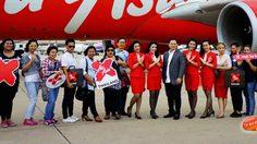 รีวิว AirAsia X ไปญี่ปุ่น ไปเกาหลี ราคาประหยัด