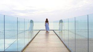 เช็คอิน! 10 ที่พักหัวหิน นอนริมหาด สระว่ายน้ำสวย