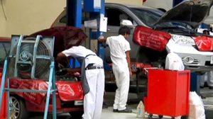 ขนส่ง เปิดบริการตรวจรถฟรี 2,000 แห่งทั่วประเทศ รับเทศกาลสงกรานต์