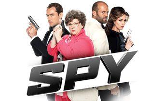 Spy สปาย