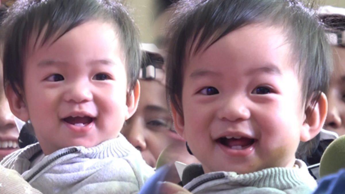 เมื่อ แม่แพท ทำงาน! น้องเรซซิ่ง โชว์ยิ้มหวานขโมยซีน