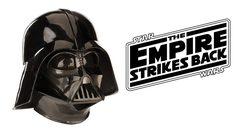 หมวกกันน็อค Darth Vader ต้นฉบับจาก Star Wars ปี 1980 ปิดประมูลไปที่ราคา 27 ล้านบาท