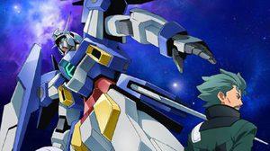 Gundam AGE กำลังจะมี Side Project ด้วย!