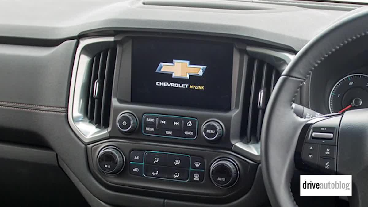 [Review] 2017 Chevrolet Trailblazer เจาะลึก SUV 7 ที่นั่งมาดท่านเซอร์ และลองขับสั้นๆ