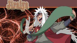 แนะนำตัวละคร (ต่อ) จาก Naruto นารุโตะ นินจาคาถาโอ้โฮเฮะ