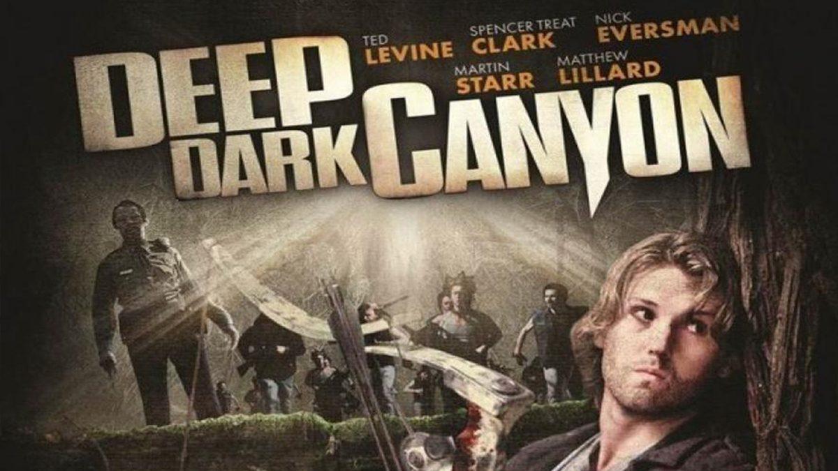หนีล่าฝ่าเพชฌฆาต Deep Dark Canyon (หนังเต็มเรื่อง)
