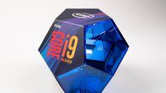อินเทลเปิดตัว 9th Gen Core i9-9900Kโปรเซสเซอร์สำหรับเกมมิ่งที่ดีที่สุดในโลก