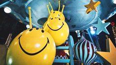 แลนด์มาร์คถ่ายรูปปีใหม่ ลานหน้าเซ็นทรัลเวิลด์ ปีนี้คอนเซ็ปต์ wOrld Of happiness