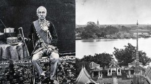 เปิดภาพประวัติศาสตร์ เอเชียตะวันออก 150 ปีก่อน เป็นยังไง มาดูกัน