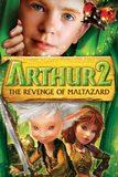Arthur And The Revenge Of Maltazard ผจญภัยเจาะโลกมหัศจรรย์