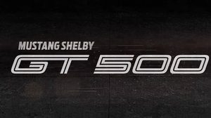 เปิดตัว Teaser Ford Shelby Mustang GT500 ปี 2019 มาแน่