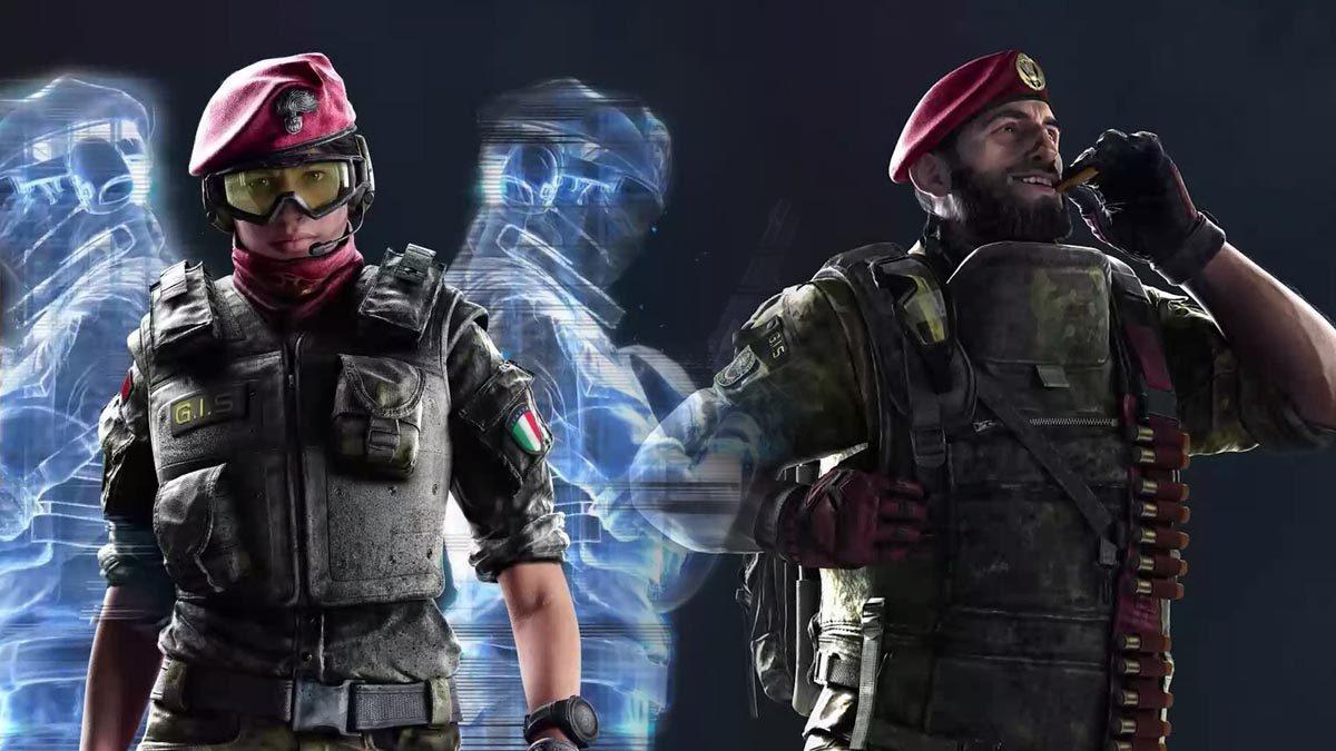 [ตัวอย่างเกม] Tom Clancy's Rainbow Six Siege - Operation Para Bellum Gameplay+Tips