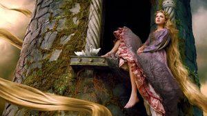 คนดัง ฮอลลีวู้ด แปลงโฉม แฟนตาซี เป็นตัวละครดีสนีย์