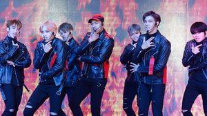 ทีม Brute สุดเจ๋ง! คว้าแชมป์ SHOW DC K-POP COVER DANCE CHAMPIONSHIP